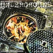 Goran Bregovic: Underground (Soundtrack) - Plak