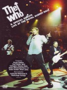 The Who: Live At The Royal Albert Hall - DVD