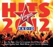 Çeşitli Sanatçılar: Virgin Radio Hits 2012 - CD