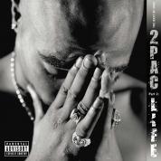 2pac: Best Of 2Pac Pt 2: Life - Plak