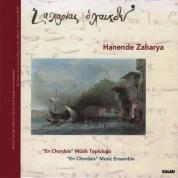 En Chordais Müzik Topluluğu: Hanende Zaharya - CD