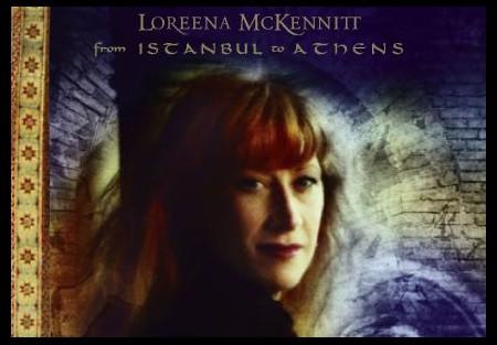 Loreena McKennitt: From Athens to Athens - CD