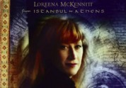Loreena McKennitt: From Athens to Athens - CD