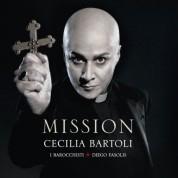 Cecilia Bartoli: Mission - Plak