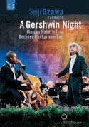 Berliner Philharmoniker, Seiji Ozawa: Waldbühne 2003 - A Gershwin Night - DVD