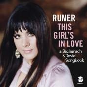 Rumer: This Girl's In Love - CD