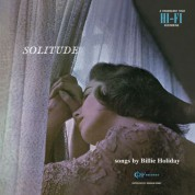 Billie Holiday: Solitude - Plak