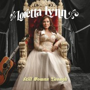 Loretta Lynn: Still Woman Enough - CD
