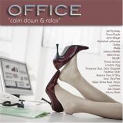 Çeşitli Sanatçılar: Office Calm Down & Relax - CD