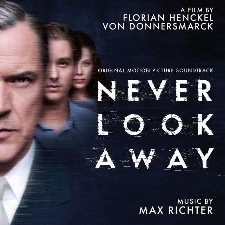 Max Richter: Never Look Away - Plak