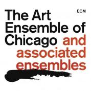 Art Ensemble of Chicago, Çeşitli Sanatçılar: The Art Ensemble Of Chicago & Associated Ensembles - CD