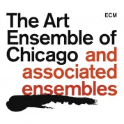 Art Ensemble of Chicago, Çeşitli Sanatçılar: The Art Ensemble Of Chicago & Associated Ensembles - CD