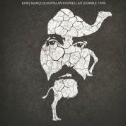 Barış Manço, Kurtalan Ekspres: Live in Istanbul 1978 - Plak