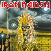 Iron Maiden (2015 Remastered) - CD
