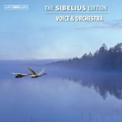 Çeşitli Sanatçılar: Sibelius Edition, Vol. 3 - Vocal - CD