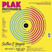 Plak Mecmuası Sayı: 3; Temmuz Ağustos Eylül 2018 - Dergi