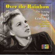 Judy Garland: Over the Rainbow - CD