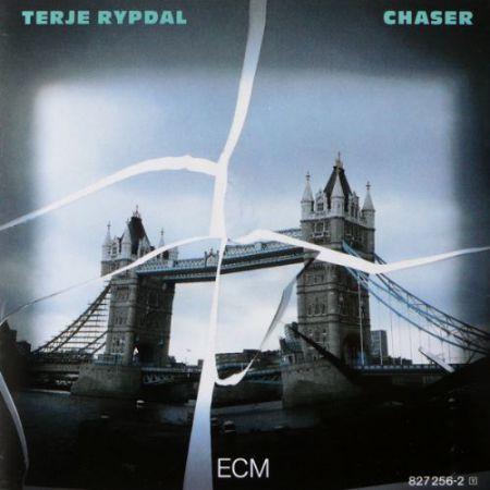 Terje Rypdal: Chaser - CD