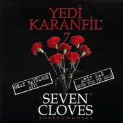 Çeşitli Sanatçılar: Yedi Karanfil 7 - CD