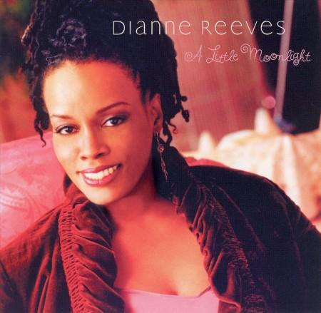 Dianne Reeves: A Little Moonlight - CD