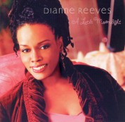 Dianne Reeves: A Little Moonlight - CD
