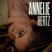 Annelie: Hertz - Plak