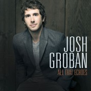 Josh Groban: All That Echoes - CD