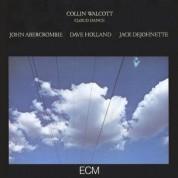 Collin Walcott: Cloud Dance - CD