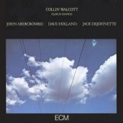 Collin Walcott: Cloud Dance - CD