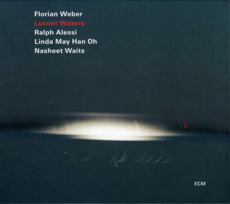 Florian Weber: Lucent Waters - CD