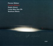 Florian Weber: Lucent Waters - CD