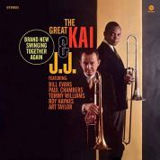 Kai Winding, J.J. Johnson: The Great Kai & J.J. - Plak