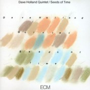 Dave Holland Quintet: Seeds Of Time - CD
