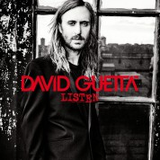 David Guetta: Listen Again - CD