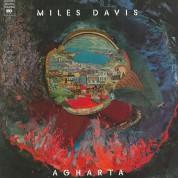Miles Davis: Agharta - Plak