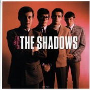 The Shadows: The Best Of - Plak