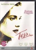 Çeşitli Sanatçılar: Tess - DVD