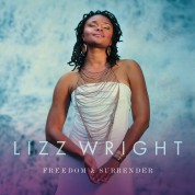 Lizz Wright: Freedom & Surrender - CD