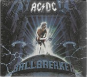 AC/DC: Ballbreaker - CD