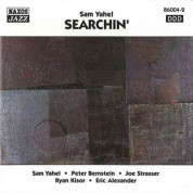 Yahel, Sam: Searchin' - CD