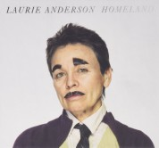 Laurie Anderson: Homeland - CD