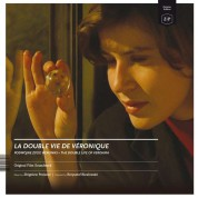 Zbigniew Preisner: La Double Vie De Veronique - Plak