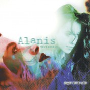 Alanis Morissette: Jagged Little Pill (2015 Remastered) - CD