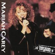 Mariah Carey: MTV Unplugged - Plak