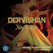 Çeşitli Sanatçılar: Dervişan  Ney - Bendir - CD