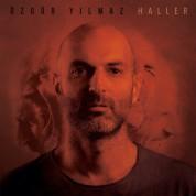Özgür Yılmaz: Haller (Black Vinyl) - Plak
