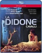 Cavalli: La Didone - BluRay