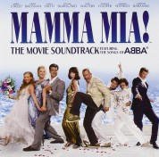 Çeşitli Sanatçılar: Mamma Mia! The Movie Soundtrack - CD