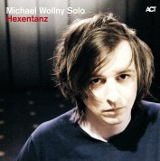 Michael Wollny: Piano Works VII: Hexentanz - CD
