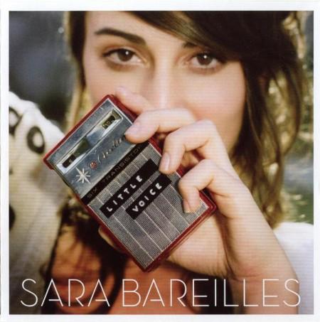 Sara Bareilles: Little Voice - CD